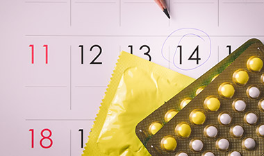 How can i delay my period with birth control pills